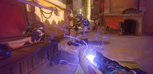 Hero Bans In Overwatch Are Seemingly Not Happening, Blizzard Says
