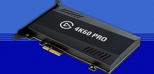 Save Big On This Excellent PC Capture Card At Amazon