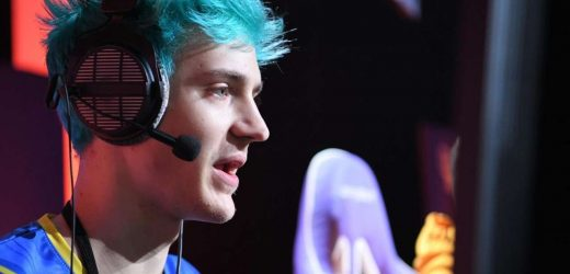 Ninja Reportedly Got $20-30 Million To Move From Twitch To Mixer