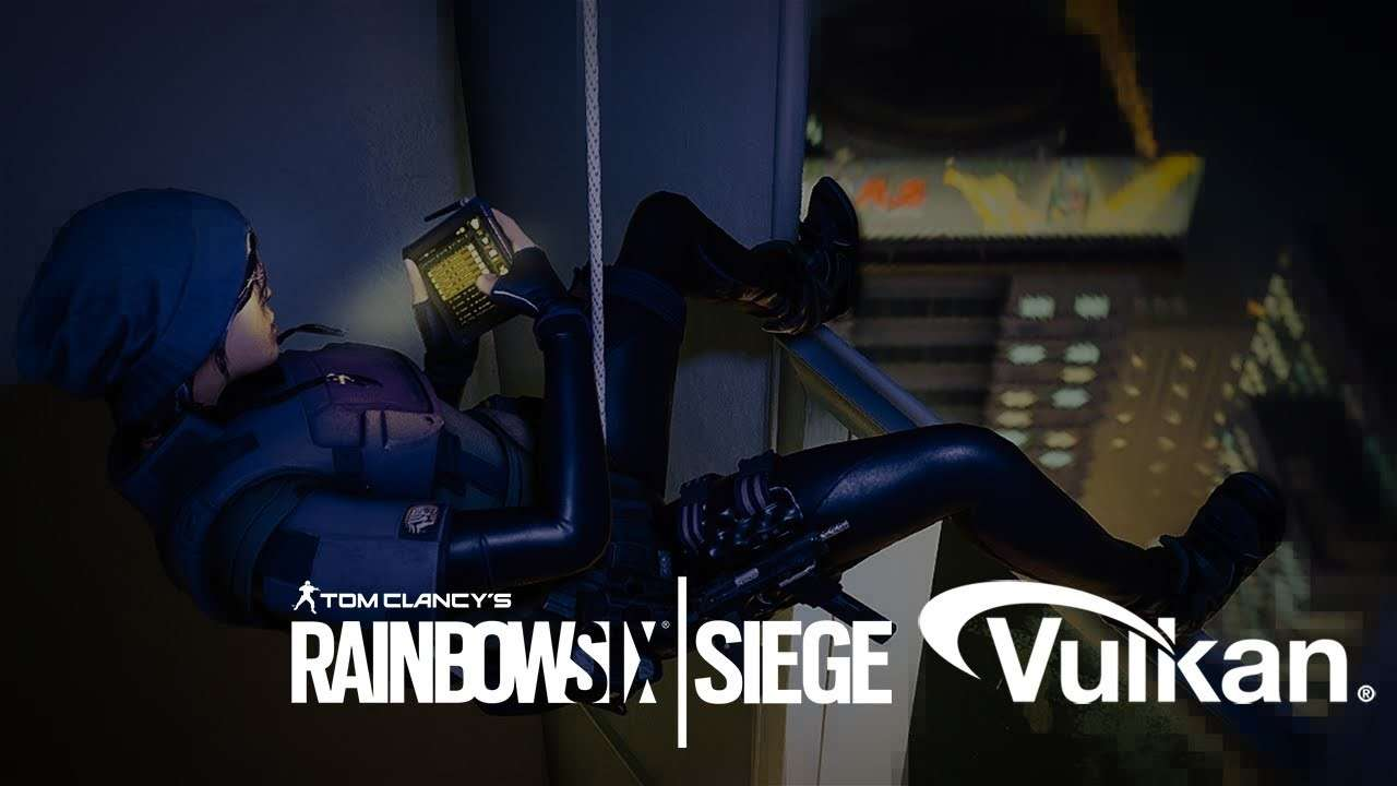 Rainbow Six Siege 4.3 Update Patch Notes: Vulkan Support, Operator Tweaks