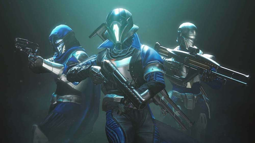 Destiny 2 Servers Go Down After Latest Update Steals Bright Dust, Legendary Shards