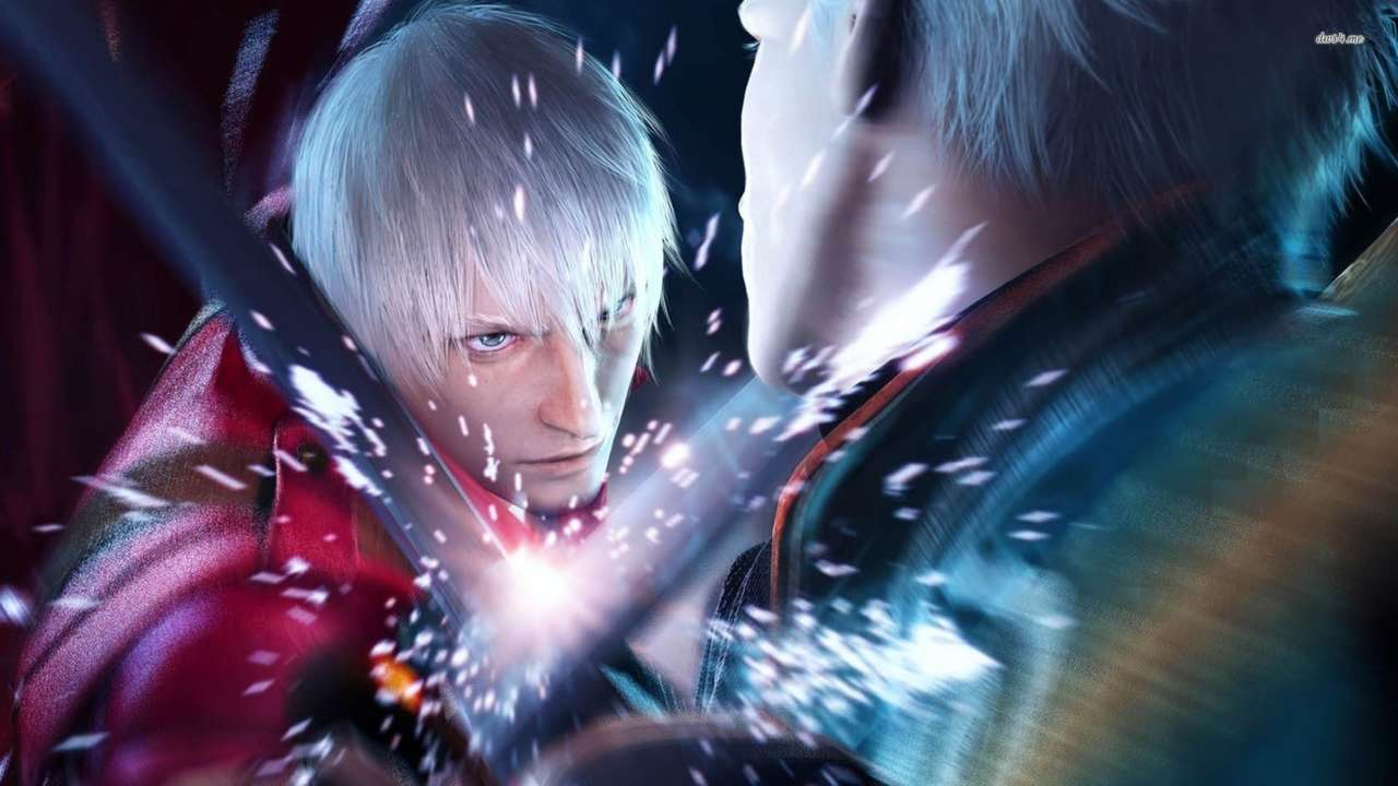 Devil May Cry 3 On Switch Is Shaping Up To Be A Significant Upgrade