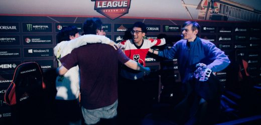 Demon Slayers may disband after Cloud9 signs FrancisLee