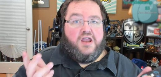 Why Boogie2988 Is The Most Hated Video Game YouTuber