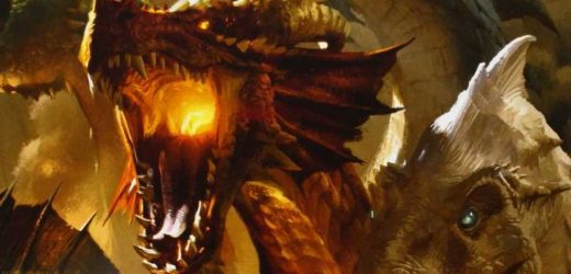 Get Over $150 Worth Of D&D Adventures For $10 In This Charity Bundle