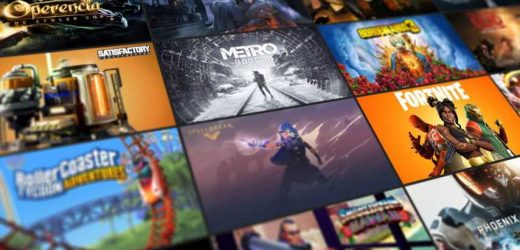 Epic Games Store Will Continue Giving Away Free Games In 2020