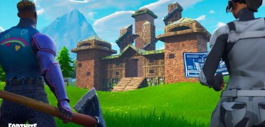 Fortnite: Creative Mode Could Soon Give Players The Same Power As Developers