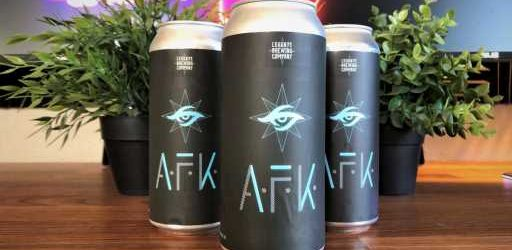No need to Alt+F4: Team Secret and Levante Brewing's AFK beer is great for gamers and beer lovers