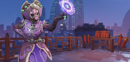 Overwatch's Lunar New Year 2020 event, release date and latest skins