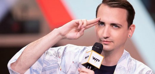 Former Overwatch League Caster MonteCristo Partners With Cloud9