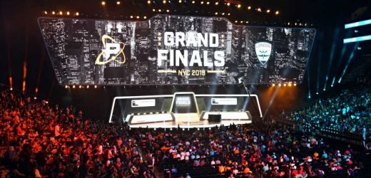 The Overwatch League And Call Of Duty League Will Stream Exclusively On YouTube