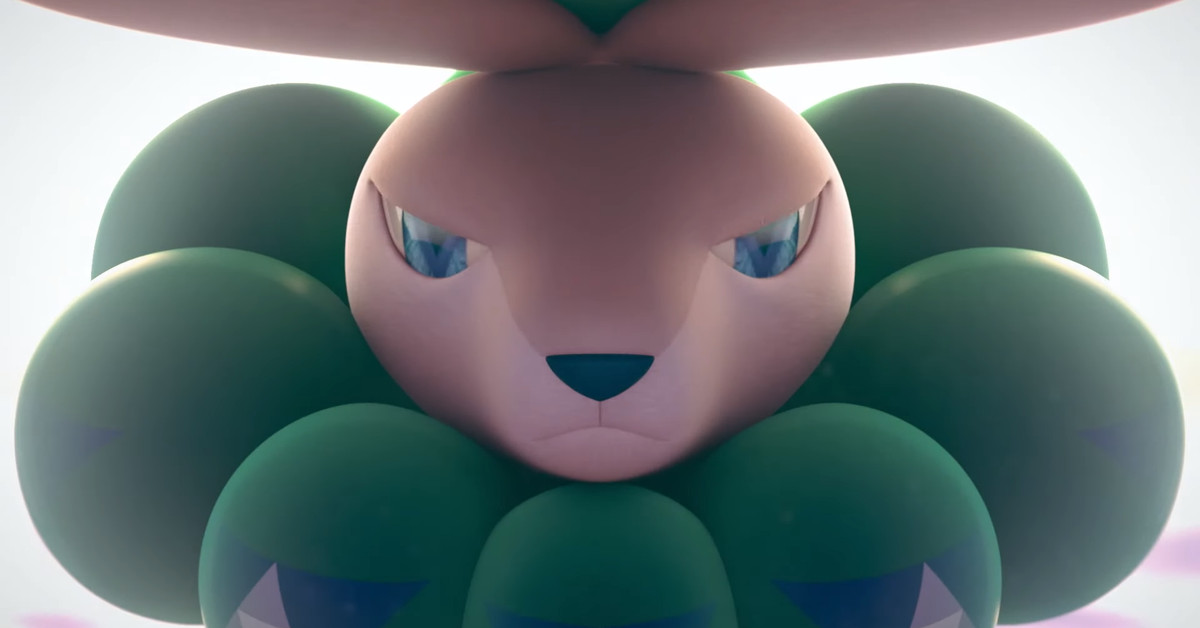 All the Pokémon confirmed so far for Sword and Shield's expansions