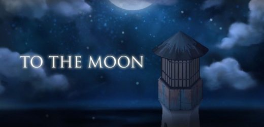 To The Moon Switch Review: Crying In The Matrix