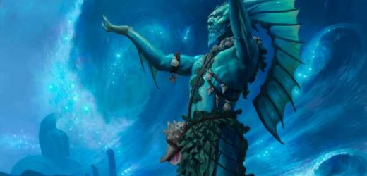 Theros: Beyond Death's best and worst Blue commons and uncommons for Limited