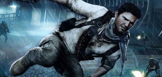 Uncharted Movie Release Date Pushed Back After Loss Of Sixth Director