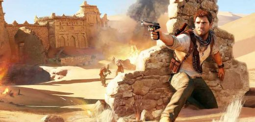 The Uncharted Movie Loses Yet Another Director
