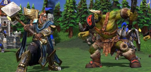 Warcraft 3: Reforged Cheat Code Guide