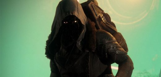 Destiny 2 Xur location and items, Jan. 24-27