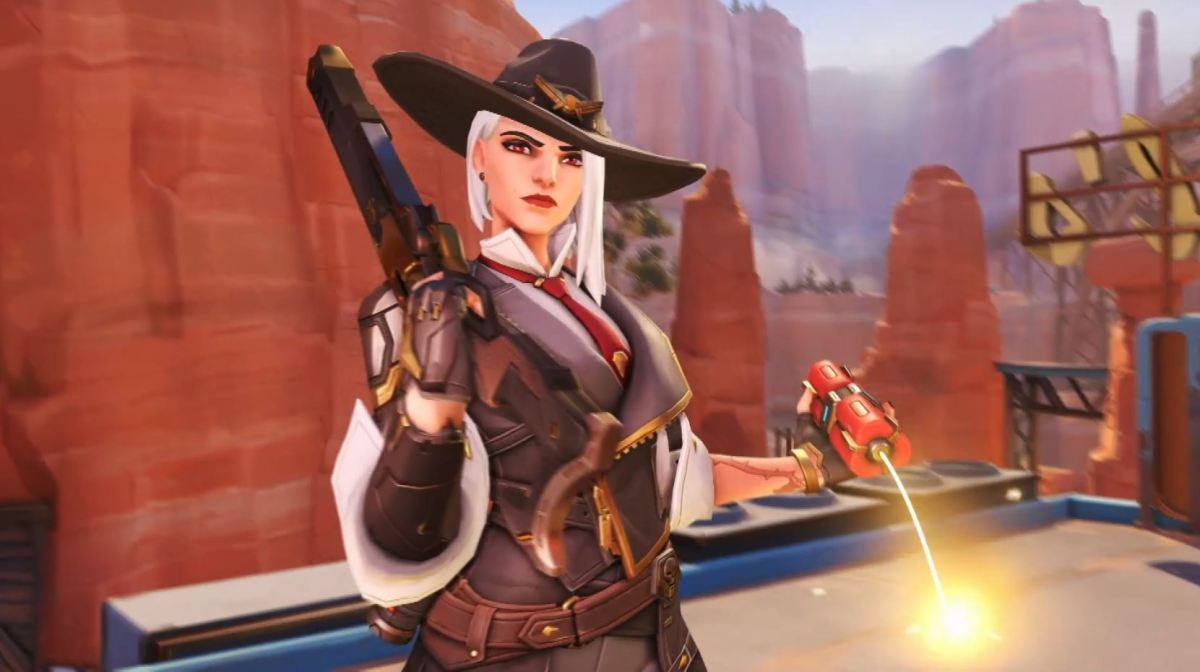 Overwatch is trying to keep its meta fresh with more frequent changes