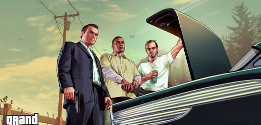Grand Theft Auto 5 added to Xbox Game Pass