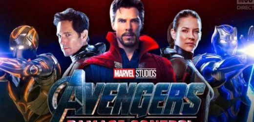 Avengers: Damage Control Review: The Void Is Pushing VR To The Next Level