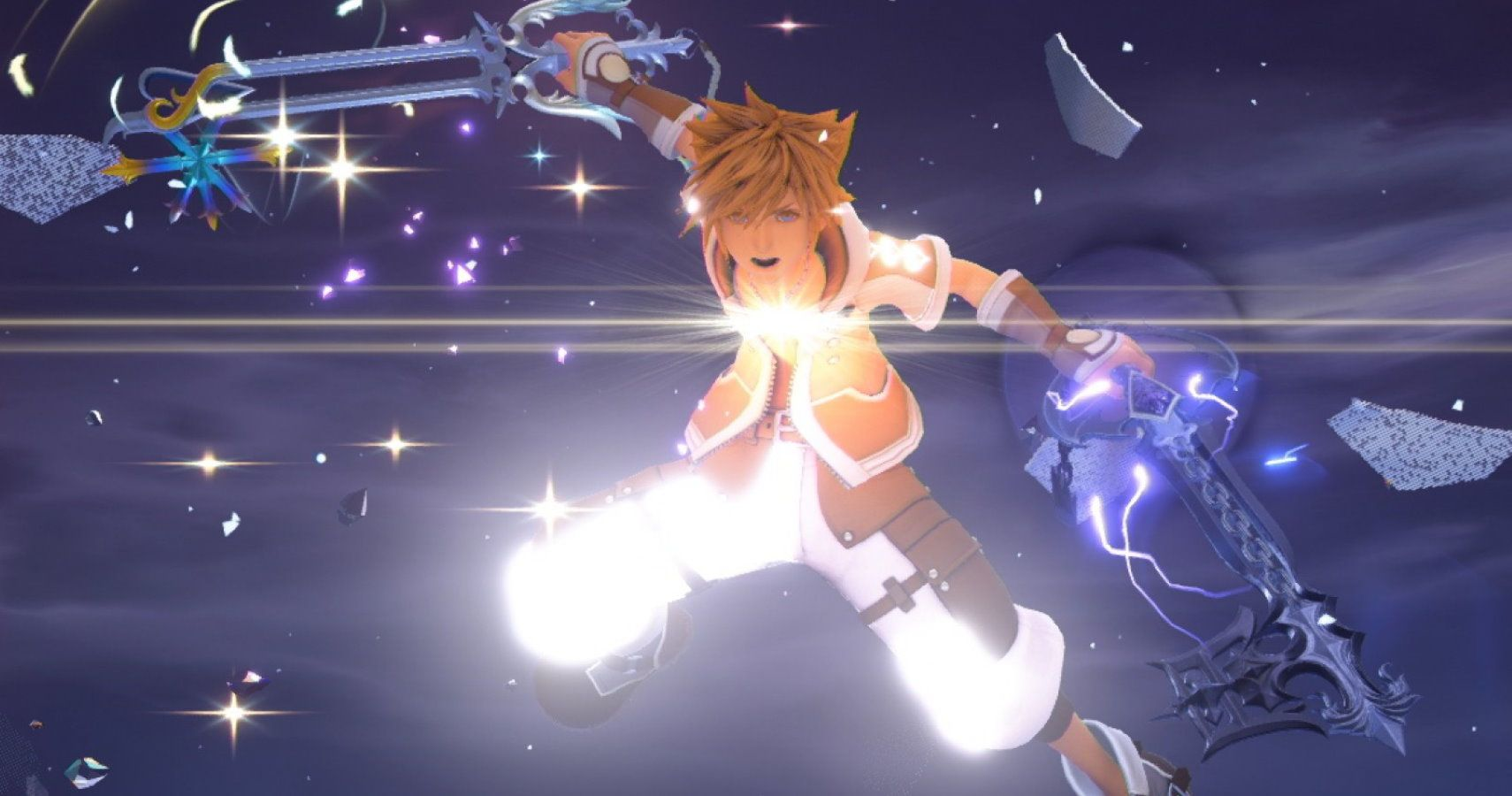Kingdom Hearts 3 ReMind: How To Obtain The Oathkeeper Keyblade