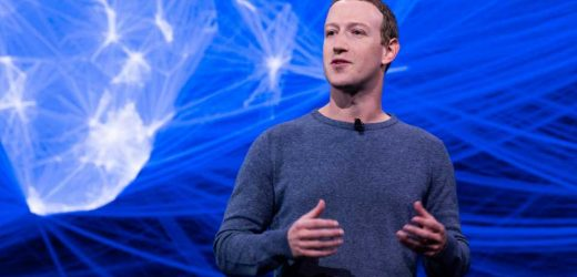 Mark Zuckerberg: 'people bought nearly $5M in Oculus Store content on Christmas Day' – Road to VR