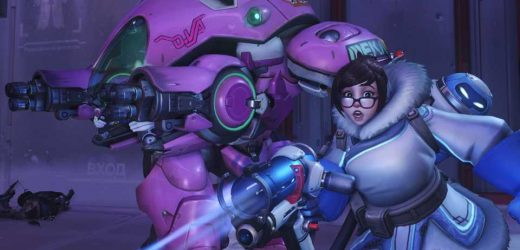 Overwatch's Mei will be adjusted in future patch