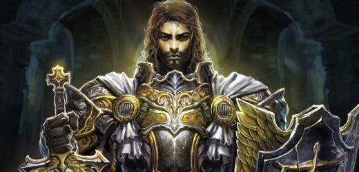 Dungeons & Dragons: All 6 Official Paladin Subclasses, Ranked