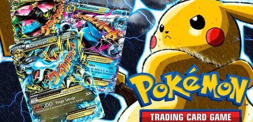 The Pokémon Trading Card Game Should Be Adding New Types, Not Removing Them