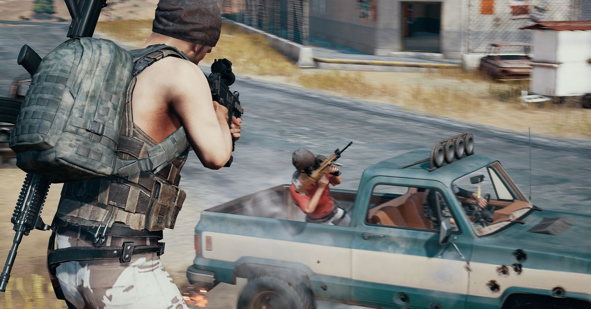NBA star Steph Curry says he was recruiting Giannis for PUBG, not the Warriors