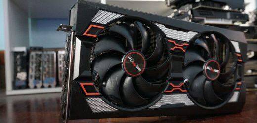AMD Radeon RX 5600 XT review: Punching above its class
