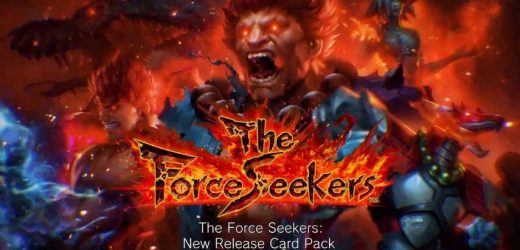 "Claim 10 Free Packs For New Teppen Expansion ""The Force Seekers"""