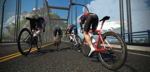 Meet the team that touts Zwift as the next big esports title