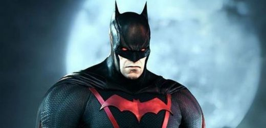 New Batman Arkham game logo fuels suggestions of 'soft reboot' for series
