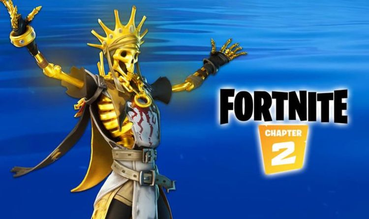 Fortnite live event: Epic Games planning big chapter 2 season 2 surprise?