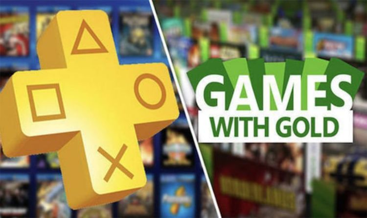 PS Plus vs Games with Gold March 2020: Xbox FINALLY beats PlayStation in free games battle