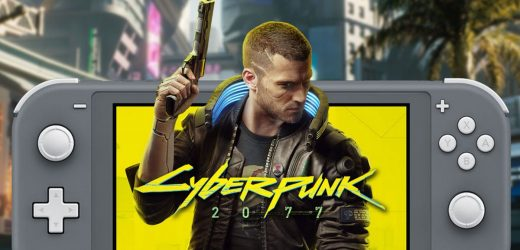 Is Cyberpunk 2077 coming to Nintendo Switch? Latest CD Projekt Red release news