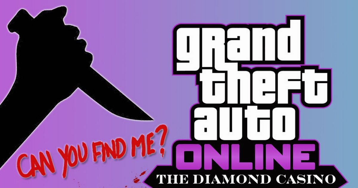 GTA 5 Online Slasher Locations Map: Where to find the Los Santos Slasher?
