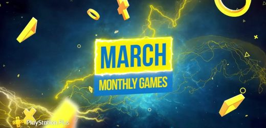PS Plus March 2020 Free PS4 games confirmed by Sony PlayStation