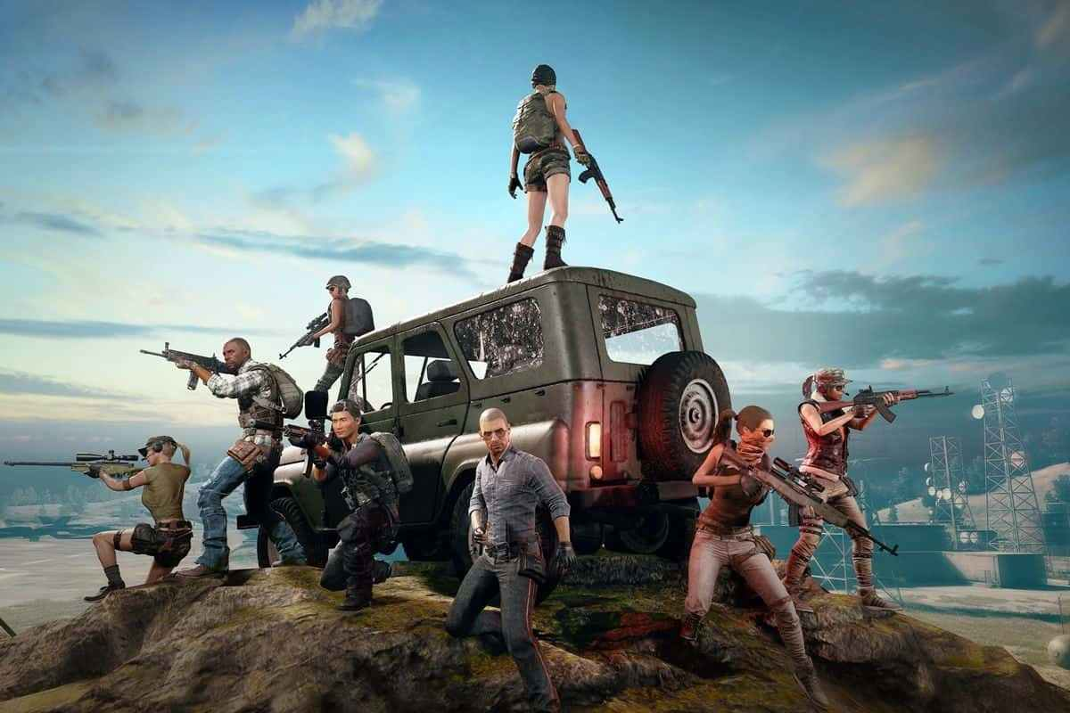 7 Best Smart Tricks of PUBG Mobile 2020 – Get Chicken Dinner Every Time