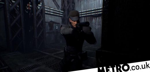 Why Konami still needs to remake Metal Gear Solid – Reader's Feature