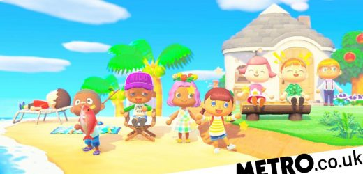 Nintendo 'considering' cloud saves for Animal Crossing: New Horizons