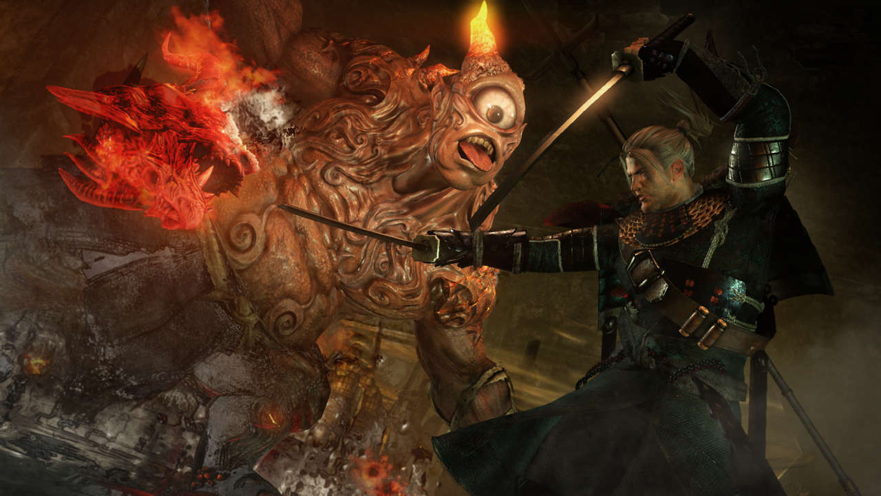With Nioh 2's Release A Month Away, Nioh Passes A Sales Milestone
