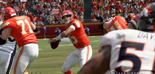 Madden 20 Patch Out Now, Here's What It Does