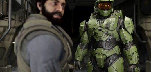 Halo Infinite's New Game Engine Lays The Groundwork For Future Halo