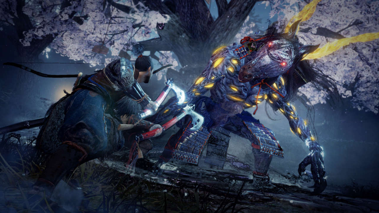 Nioh 2 Pre-Order Bonuses, Special Edition, Release Date, And More (PS4)