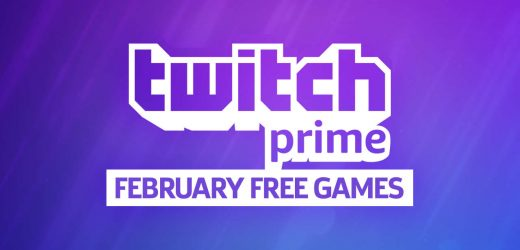 Get Five Free Games With Your Amazon Prime Subscription (February 2020)