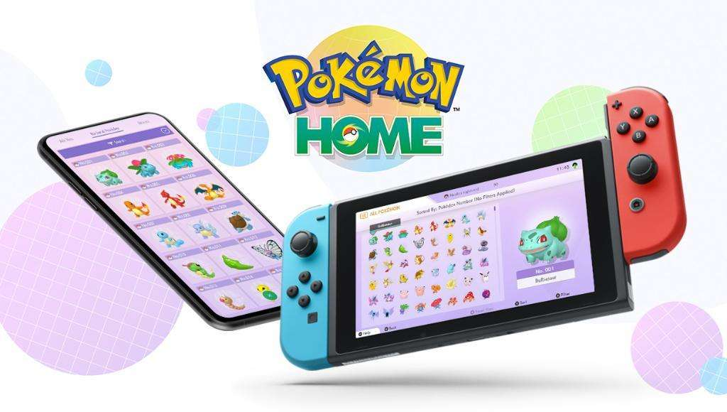 Pokemon Home: Free Vs. Premium Versions, Sword & Shield Support, And Everything Else You Need To Know