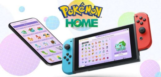 Pokemon Home: Pricing, Release Date, Sword & Shield Support, And Everything We Know